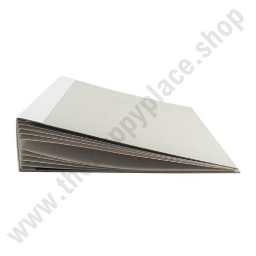 Blank photo album 30cm x 30cm
