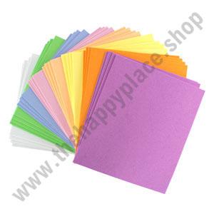 SET-PASTEL Gommy pastel