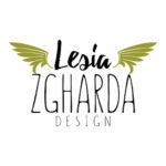 Lesia Zgharda Design